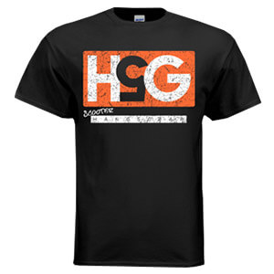 Hang5gear Shirt Black