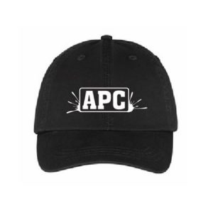 Andrew P Collins Hat