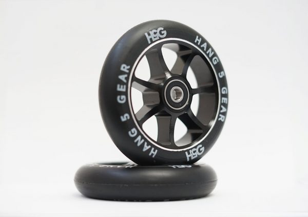 H5G 7 Spoke Wheel (Pair)