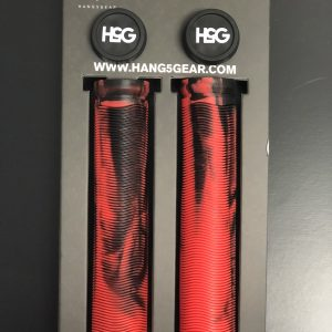 H5G Grips Red Mix