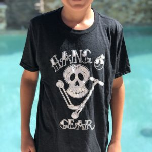 Hang5Gear-Black-Skull-Shirt