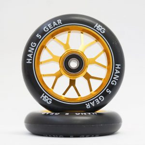 H5G Hive Gold Wheels (Pair)