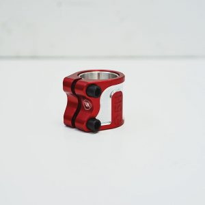 Double Clamp red 1
