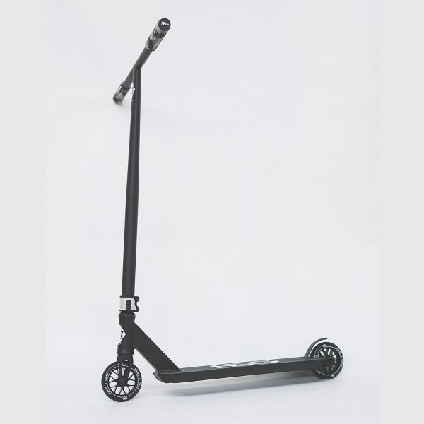 pro scooter black