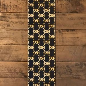 luxury gold grip tape